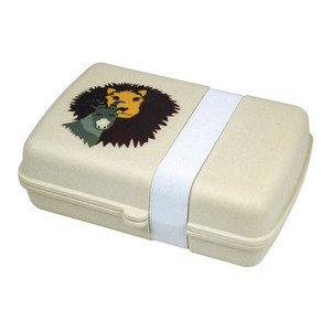 Lunchbox Lion zuperzozial