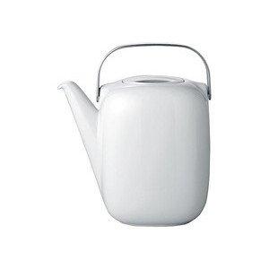 """Kaffeekanne 1,5 l 6 Personen """"Suomi Weiß"""" Rosenthal"""