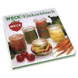Einkochbuch Weck