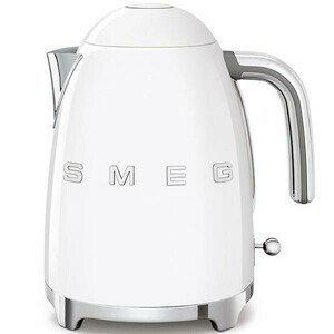 Wasserkocher 50's Style weiß smeg