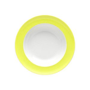 "Suppenteller 23,0 cm ""Sunny Day Lime"" lime Thomas"