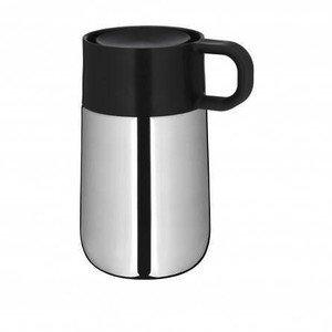 Travel Mug Thermobecher Edelstahl WMF