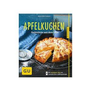 Buch: Apfelkuchen Küchenratgeber Gräfe und Unzer