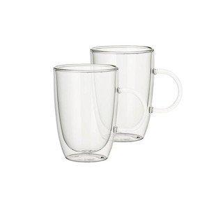 Tasse Universal Set 2tlg Artesano Hot Beverages Villeroy & Boch