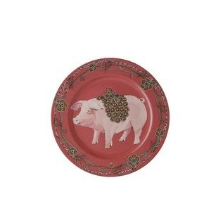 Platzteller 30 cm Zodiac 2019 Year of the pig Rosenthal