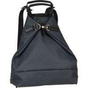 Rucksack XChange Bag XS BERGEN darkgrey Jost