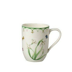 Henkelbecher 0,34 l Colourful Spring Villeroy & Boch