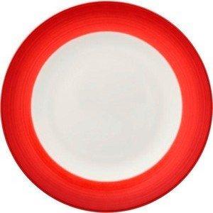 Frühstücksteller 21,5cm Colourful Life Deep Red Villeroy & Boch
