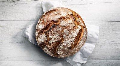 Brot Zubehör