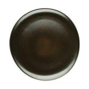 Teller flach 27 cm Junto Slate Grey Rosenthal