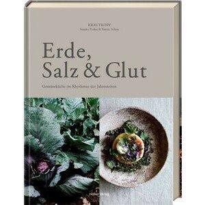 Buch: Erde, Salz & Glut – Gemüseküche im Rhythmus der Jahreszeiten Hölker Verlag