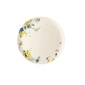 Speiseteller 27 cm Brillance Fleurs des Alpes Rosenthal