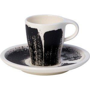 Espressotasse mit Untertasse Coffee Passion Awake Villeroy & Boch