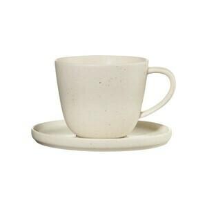 Kaffeetasse m.U. 0,25ltr. Coppa sencha ASA