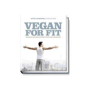 Buch: Vegan for Fit Attila Hildmanns 30 Tage Challenge Becker Joest Volk Verlag