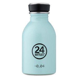 Trinkflasche 0,25l 24Bottles Cloud Blue 24bottles