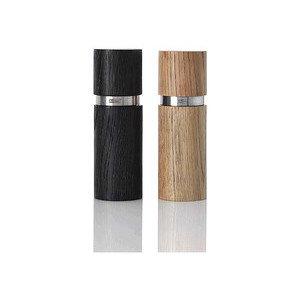 Pfeffer und Salzmühle Set Textura Adhoc