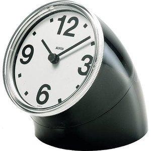 Uhr Schwarz Alessi