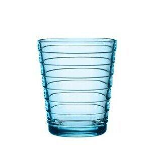Glas Aino Aalto 0,22 l aqua iittala