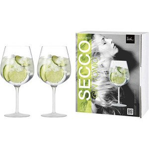 Gin Tonic Glas 2er-Set Secco Flavoured Eisch