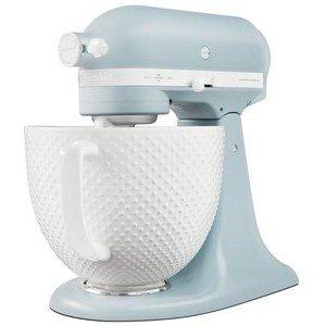 Küchenmaschine Heritage Artisan Misty Blue limitierte Edition 5KSM180 Kitchen aid