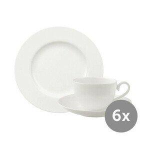 Kaffeeservice 18er-Set Royal Villeroy & Boch