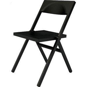 Stuhl schwarz Alessi
