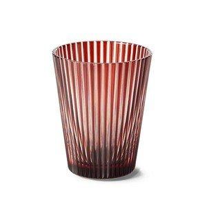 Glas 0,33 ltr. Excelsior kupferrubin Dibbern