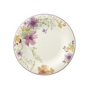 """Gourmetteller 30,0 cm rund """"Mariefleur Basic"""" Villeroy & Boch"""