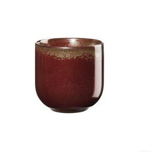 Teebecher 0,2 l 2er-Set Coppa rusty red ASA