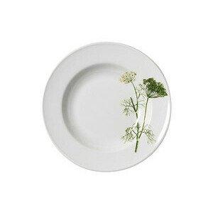 Suppenteller 23 cm Herbaticum Dill Dibbern