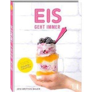 Buch Eis geht immer Umschau Verlag