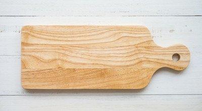 Schneidebretter aus Holz