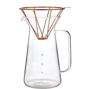 Kaffeekaraffe Set 0,6 l H.A.N.D. Toast Living