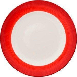 Speiseteller 27cm Colourful Life Deep Red Villeroy & Boch
