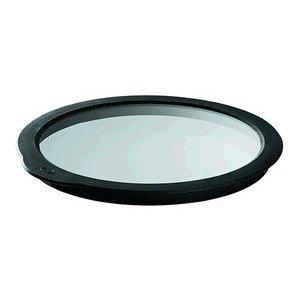 Frischhaltedeckel Glas / Silikon 8cm Rösle