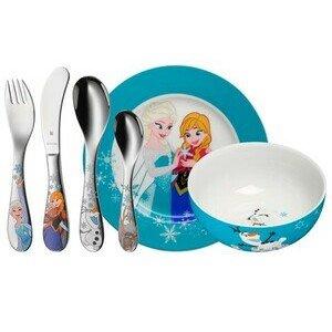 Kinder Set 6 teilig Disney Frozen WMF