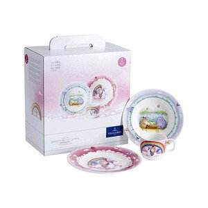 Set 3tlg. Lily in Magicland Villeroy & Boch