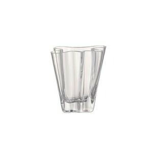 Vase 14 cm Flux klar Rosenthal