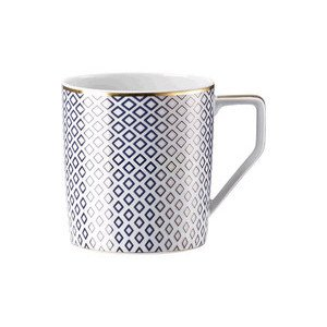 Kaffee-Obertasse Francis Carreau Bleu Rosenthal
