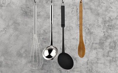 Clevere Küchenhelfer für mehr Kochkomfort