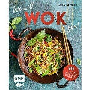 Buch: We will Wok you! EMF Verlag