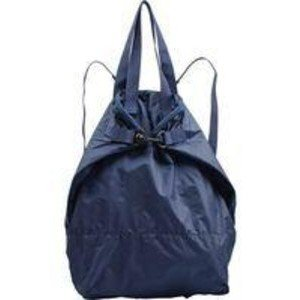 Rucksack Foldable XChange Bag S VISBY marine Jost