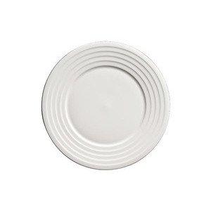 """Frühstücksteller 22 cm """"Fine Dining Relief"""" Dibbern"""