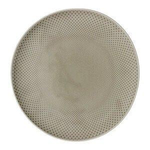 Teller flach 32 cm Junto Pearl Grey Rosenthal