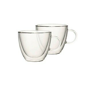 Tasse 0,42 l 2er-Set Artesano Hot Beverages Villeroy & Boch