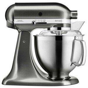 Küchenmaschine 4,8 l Artisan metall KitchenAid