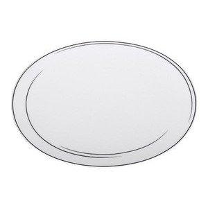 "Platte 25 cm x 17,0 cm ""TAC o2 Dynamic"" oval Rosenthal"