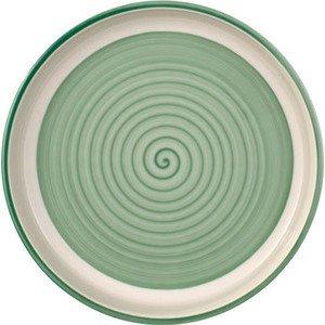 Servierplatte / Top Rund 26cm Clever Cooking Green Villeroy & Boch