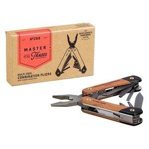 Multi-Tool Plier Gentlemen's Hardware